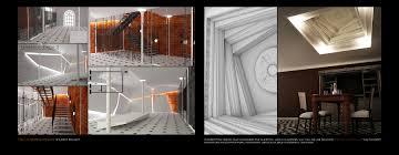 Kitchen Design Portfolio Sample Interior Design Portfolio