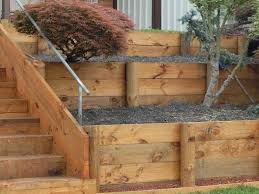32 best retaining wall construction images on pinterest