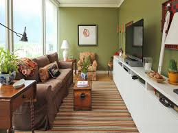 Fancy Decorating Long Living Rooms Living Room Long Narrow Living