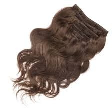How To Use Remy Clip In Hair Extensions by 70g 120g 7pcs Body Wavy Clip In Remy Hair Extensions 4 Chocolate