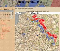 roads to the great war august 2014