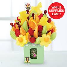 fruit bouquet san diego edible arrangements fruit baskets precious arrival bouquet