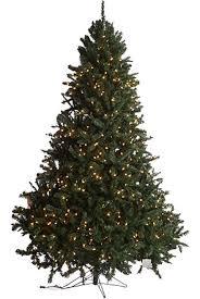 7 5 thunder bay prelit artificial tree 2141 tips 900