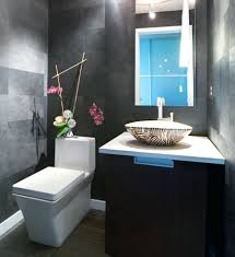 Powder Room Decorating Pictures - wall ideas powder room decorating ideas traditional 14