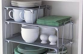 kitchen shelf organizer ideas kitchen cabinet storage containers image of organizers 7