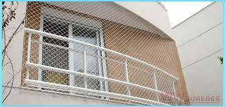 Muito Redes e Telas de proteção SP e na Baixada Santista Redes de  @PI32
