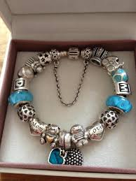 pandora glass bracelet images Cheap pandora bracelets pinterest pandorasale jpg