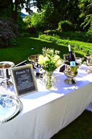 summer party ideas inspiring table setting ideas