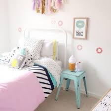 chambre fillette idée déco pour chambre de fille