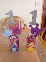 Centerpieces Birthday Tables Ideas by Best 25 Princess Birthday Centerpieces Ideas On Pinterest