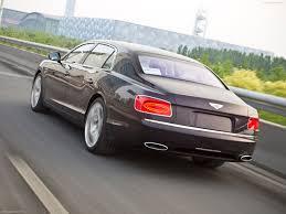Bentley Flying Spur 2014 Pictures Information U0026 Specs