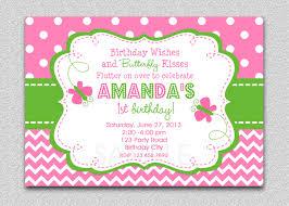 birthday invites butterfly birthday invitations free printable