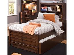Full Bookcase Liberty Furniture Chelsea Square Youth Full Bookcase Bed Coconis