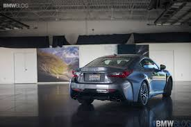 lexus rc how much 2015 lexus rc f review