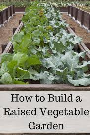 diy raised garden beds u2022 living a frugal life