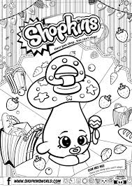shopkins coloring pages videos cute coloring pages for girls 7 to 8 shopkins videos limited 99