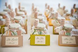 favor ideas wedding favor ideas for summer