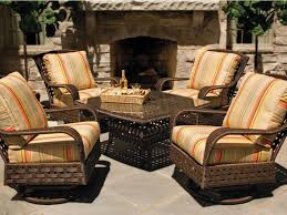 outdoor livingroom home decor through the decades the 2000s