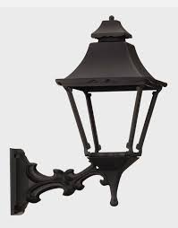 Outdoor Electric Post Lights by Historic Outdoor Gas Lamps American Made Victorian Post Lights