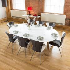 white dining room table seats 8 large 140 x 240 luxury white oval dining table with 8 patchwork