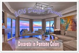 Home Trends And Design Rio Grande by Pantone Colors 2016 Design Trends Echelberger Group