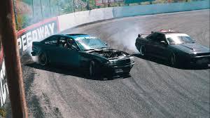 subaru legacy drift car drift union invitational 2017 day 2 legacy made stancewars top