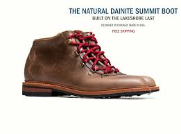 s boots free shipping canada oak bootmakers chicago