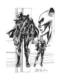 art black panther