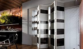 porte dressing sur mesure porte coulissante pliante dinterieur collection avec porte pliante