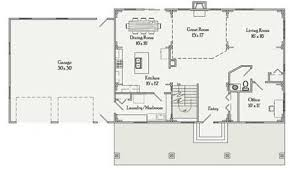 simple rectangular house plans collection simple rectangular best rectangle house plans home
