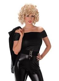 Grease Halloween Costumes Grease Bad Sandy Costume Grease