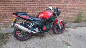 is it possible to raise my suspension uk motorbike forum