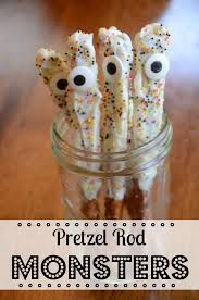 5 fun creative and easy halloween treats other creative and