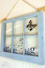 20 ideas to reuse and recycle wood windows and doors for wall