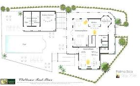 house plans with pool house houses and their floor plans floor plan of the house modern log