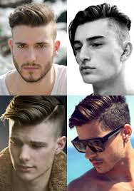 strong jawline haircuts men top 33 elegant haircuts for guys with square faces