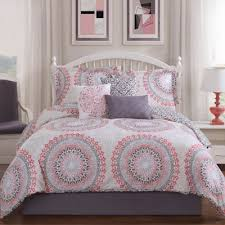 Blush Pink Comforter Buy Pink And Grey Comforter From Bed Bath U0026 Beyond