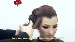 bridal hairstyle pics attractive and easy bridal hairstyles tutorial 2017 youtube