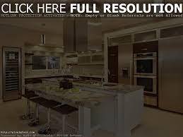 colorful twist in white apartment interior design kitchen design