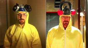 Breaking Bad Costume More Walter White Costumes From Breaking Bad My Disguises We