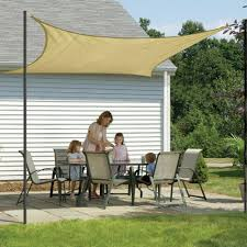 Outdoor Patio Windscreen by Sun Shades Outdoor Shades Ultimate Patio