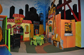 covenant church indoor playground worlds of wow tiny