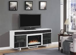 Corner Electric Fireplace Tv Stand Versatility White Electric Fireplace U2014 Home Fireplaces Firepits