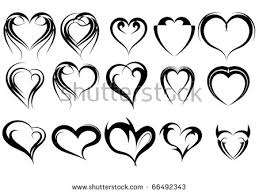 gothic heart stock images royalty free images u0026 vectors