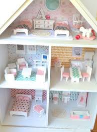 Best 25 Doll House Plans by