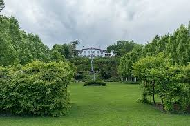 Villa Terrace s Renaissance Garden Picture of Villa Terrace