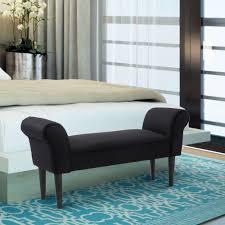 Bedroom Sitting Bench Vintage Seat Bench Furniture Bedroom Hallway Modern Ottoman Sofa