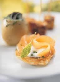 ricardo cuisine noel blinis au saumon fumé ricardo cuisine entrées bouchées