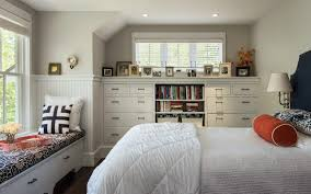 Window Seat Bookshelves Bedroom Lovely Bedroom With Organizing Bedroom Ideas With Built