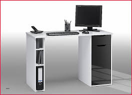 bureau informatique blanc laqué bureau bureaux blanc laqué fresh bureau informatique blanc meuble